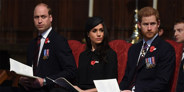 Court papers: Meghan felt 'unprotected' by monarchy
