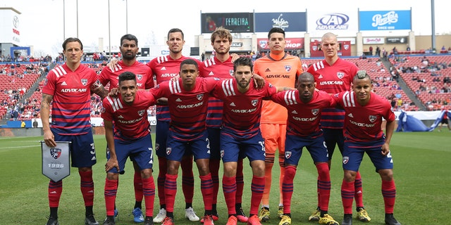 FC Dallas will not be in the MLS is Back tournament. (Photo by Omar Vega/Getty Images)
