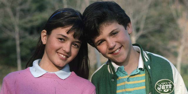 A 'Wonder Years' remake following a Black family is in the works