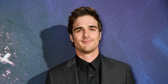 Jacob Elordi attends HBO's