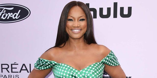 Garcelle Beauvais attends the 13th Annual Essence Black Women In Hollywood Awards Luncheon at the Beverly Wilshire Four Seasons Hotel on February 06, 2020, in Beverly Hills, Calif.