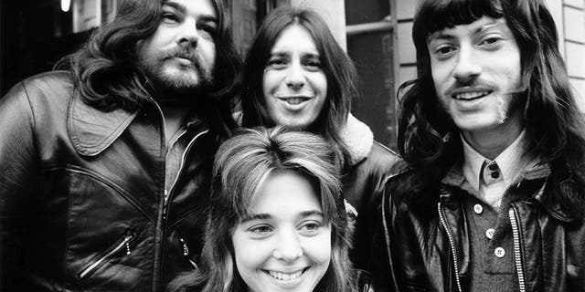 Westlake Legal Group GettyImages-3143011 '70s rock pioneer Suzi Quatro says she was never tempted by fame: 'You either go mad or wind up dead' Stephanie Nolasco fox-news/entertainment/tv fox-news/entertainment/music fox-news/entertainment/genres/then-and-now fox-news/entertainment/genres/sitcom fox-news/entertainment/genres/rock fox-news/entertainment/genres/documentary fox-news/entertainment/features/exclusive fox-news/entertainment fox news fnc/entertainment fnc article 5c4794ab-f9a3-5bd8-8c13-87fa446aeead