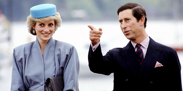 Prince Charles 'must have' loved Princess Diana, says 'The Crown' star Josh O'Connor