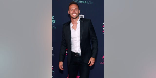 Drew Baldridge attends the 2016 CMT Music Awards at the Bridgestone Arena on June 8, 2016, in Nashville, Tenn. (Photo by Taylor Hill/FilmMagic)