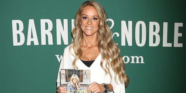 Nicole Curtis was 'scammed' into purchasing a home from an owner it didn't belong to, Detroit Mayor Mike Duggan revealed.