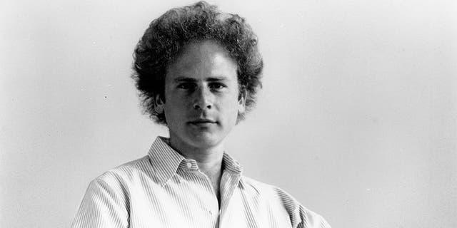 Art Garfunkel, 1970.