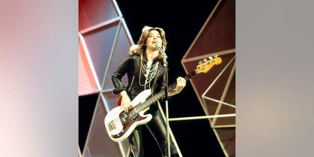 Westlake Legal Group GettyImages-85000231 '70s rock pioneer Suzi Quatro says she was never tempted by fame: 'You either go mad or wind up dead' Stephanie Nolasco fox-news/entertainment/tv fox-news/entertainment/music fox-news/entertainment/genres/then-and-now fox-news/entertainment/genres/sitcom fox-news/entertainment/genres/rock fox-news/entertainment/genres/documentary fox-news/entertainment/features/exclusive fox-news/entertainment fox news fnc/entertainment fnc article 5c4794ab-f9a3-5bd8-8c13-87fa446aeead