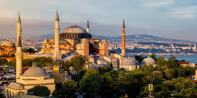 Turkey's decision to convert Hagia Sophia into mosque strikes fears for other holy sites
