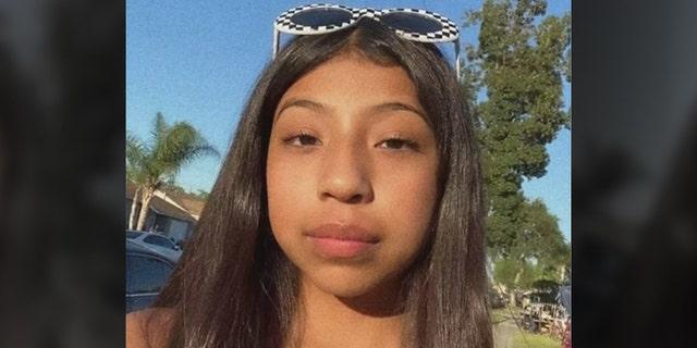 Isabella Cortes, 13.