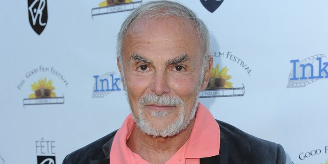 HOLLYWOOD - AUGUST 13: Actor John Saxon has died at age 83. (Photo by Alberto E. Rodriguez/Getty Images)
