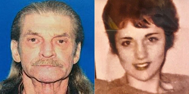 Johnny Chrisco and Anita Louise Piteau