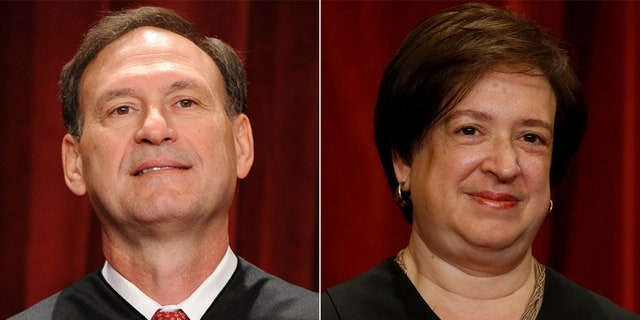 Justices Samuel Alito and Elena Kagan seemed to indicate Wednesday that the Little Sisters of the Poor's legal saga may continue.