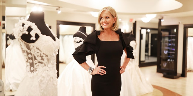'Say Yes to the Dress' star Lori Allen: How to 'say yes' to what's next amid uncertainty