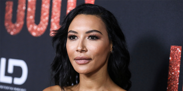 The 'Glee' actress turned down a life vest when she rented a boat for several hours.