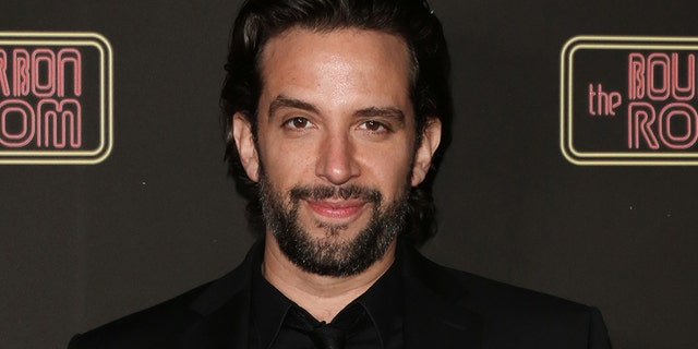 Tony award-nominated actor Nick Cordero, 41, died in July after a battle with the coronavirus that stretched for months.
