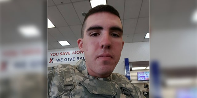 Fort Hood private Gregory Wedel-Morales disappeared in August 2019.