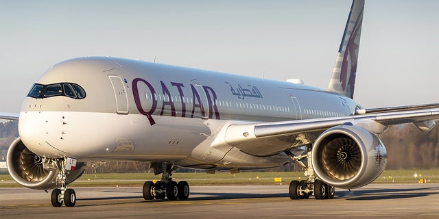 Westlake Legal Group Qatar-Airways-iStock UN aviation ruling could deny Iran hundreds of millions of dollars fox-news/world/world-regions/middle-east fox-news/world/united-nations fox-news/world/conflicts/iran fox news fnc/world fnc Eric Shawn article 15e9bdde-ccc5-5a6f-a89f-4a2b5170a9d5