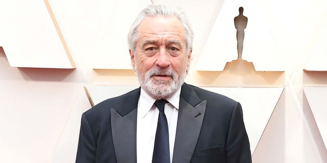 Robert De Niro claims that Coronavirus has greatly affected his income and he can no longer provide the same amount of spouse support.  (Photo by Steve Granitz/WireImage)