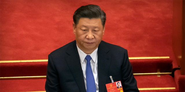 Scholar critical of China leadership detained