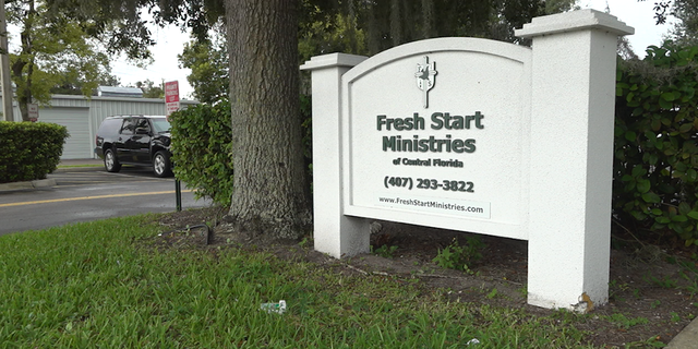 Fresh Start Ministries of Central Florida is normally booked full with those seeking treatment for addiction. But, for the first time in years, they have vacancies in their program. The Executive Director says it's proving difficult to get those who need help to commit to the program for fear of contracting COVID-19 (Robert Sherman, Fox News).