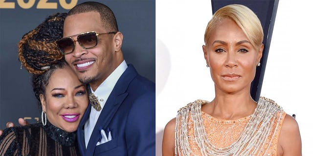 August Alsina releases song about affair with Jada Pinkett Smith