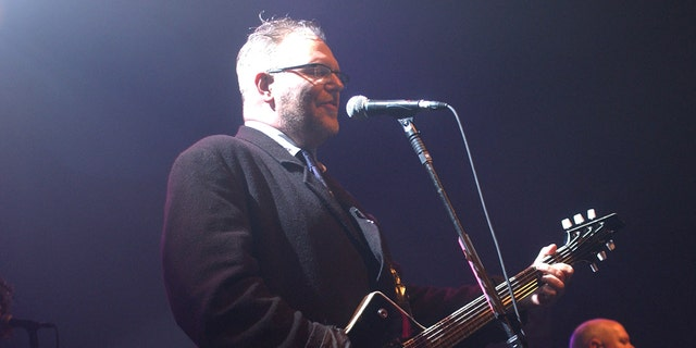 Tim Smith of Cardiacs fame has died at age 59.