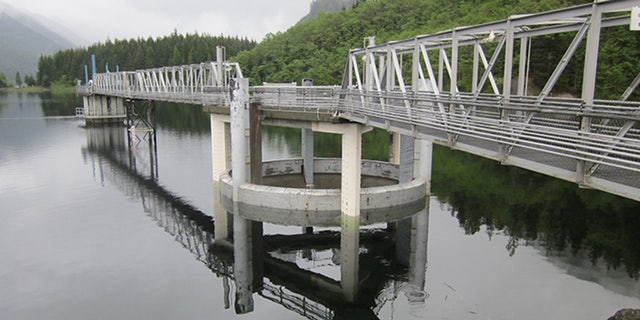 Evacuation sirens were sounded by mistake on Tuesday, saying that the Tolt Dam at the Tolt River Reservoir had failed.
