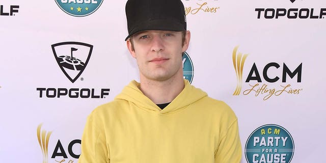 County singer Tucker Beathard has revealed that he has a 2-year-old daughter named Sage. (Photo by Matt Winkelmeyer/Getty Images for ACM)