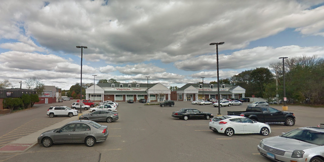 Todd Goulston, 59,of East Bridgewater wascharged with multiple offenses following the incident at the Walgreens, which occurred amid the state's coronavirus mask order