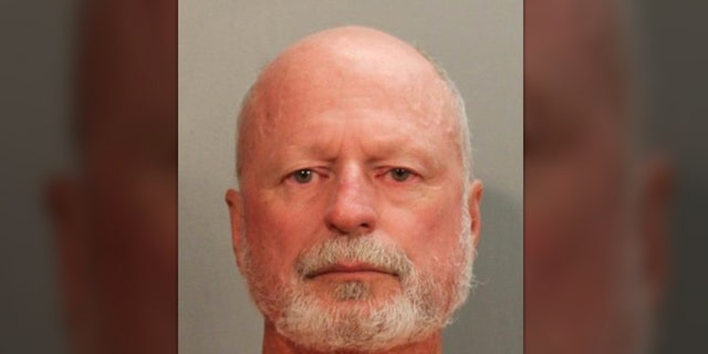 Mugshot for William Robert Baer Jr., 64.