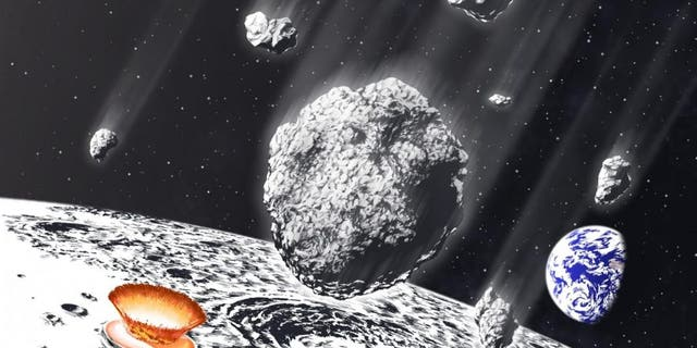 Asteroid to pass by Earth on July 24