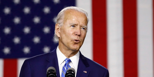 Joe Biden will accept the Democratic Party's presidential nomination in Milwaukee next month, DNC boss Tom Perez says.