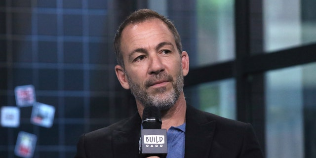 Comedian Bryan Callen is suing the husband of a woman that has accused him of rape. He is facing several allegations of sexual misconduct. (Getty Images)