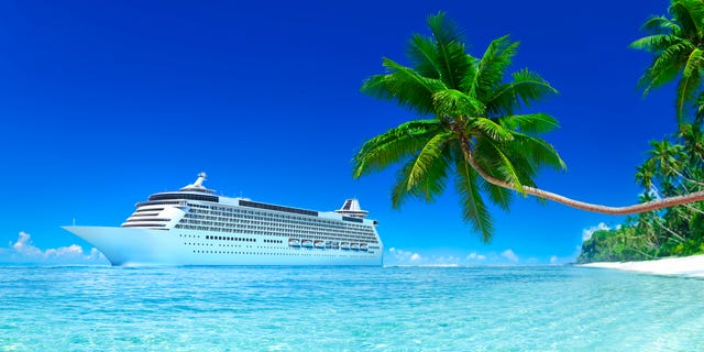 From March 1 to July 10, the CDC counted 2,973 cases of COVID-19 or COVID-like illnesses on cruise ships.