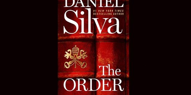 """Daniel Silva's new thriller """"The Order: A novel"""" features art restorer and legendary spy Gabriel Allon."""