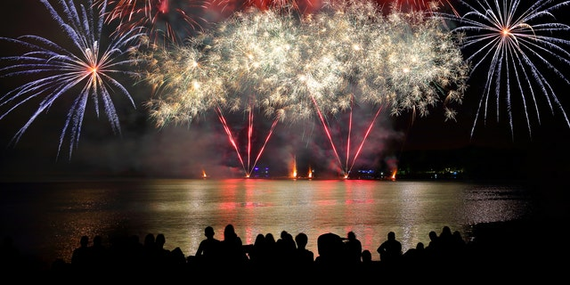 Fire officials want to keep your Fourth of July safe