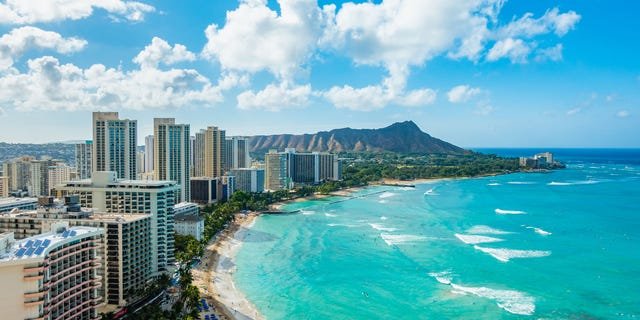 Personal finance website WalletHub says Hawaii is the happiest state in 2020. (iStock)