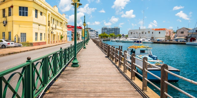 Royal Caribbeanis adding a home port in Barbados next winter and offering new seven- and 14-night itineraries out of Bridgetown. (iStock)