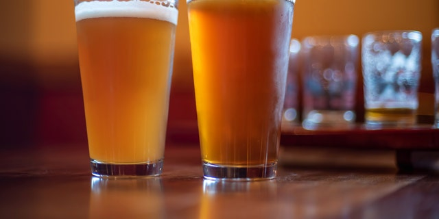 "Pale ale and IPA <a data-cke-saved-href=""/category/food-drink/drinks/beer"" href=""/category/food-drink/drinks/beer"">beer drinkers</a> are more likely to be risk-takers and sensation-seekers, according to a new study."