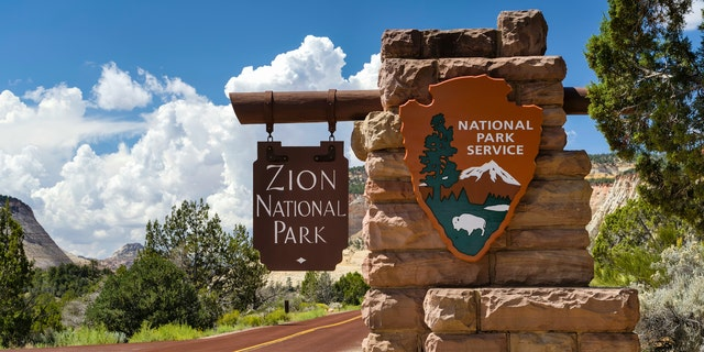 Officials in Utah have issued a public health warning for part of the Virgin River in Zion National Park after a dog died following exposure to harmful algal blooms on July 4.