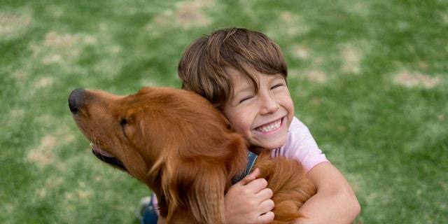 Young children who grow up in dog-owning households are more likely to have greater social and emotional health than their peers who do not, a new study claims.