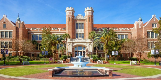 Florida State University's student government ousted its senate president for his privately shared Catholic beliefs but is keeping his replacement even after a recorded history of anti-Semitic, anti-Israel statements.