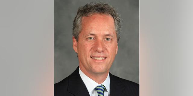 Louisville Mayor Greg Fischer.