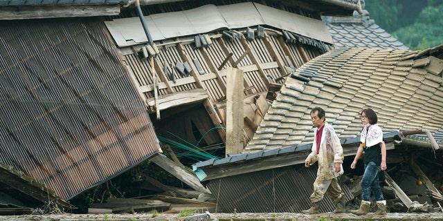 Westlake Legal Group japanflood_3 Japan floods leave up to 34 dead, many at nursing homes MARI YAMAGUCHI fox-news/world/world-regions/japan fox-news/world/world-regions/asia fox-news/world/disasters/floods fox-news/world/disasters/disaster-response fox-news/world/disasters fox-news/weather fox-news/us/disasters/flash-flood fnc/world fnc Associated Press article 2b1e494e-3ba6-56d8-aaeb-d8feba6544de
