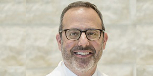 Dr. Joseph Costa died Saturday from the coronaviurs. He ran the ICU at a Baltimore hospital.