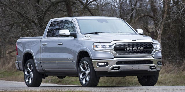 The all-new Ram was introduced in 2019 and is available with more trims and equipment options.