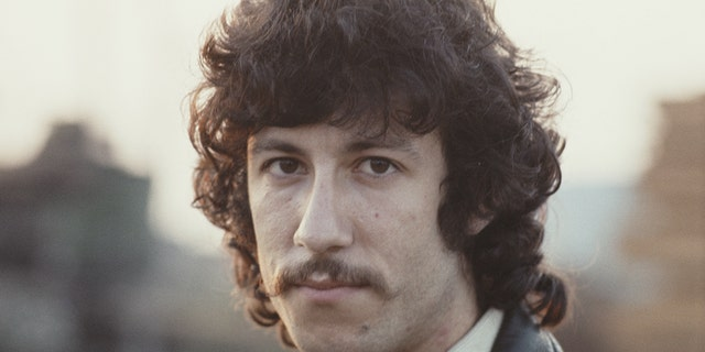 Fleetwood Mac founder Peter Green dies at 73