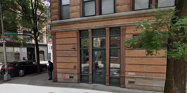The Manhattan Planned Parenthood clinic changed its name and disavowed founder Margaret Sanger for her racist eugenics.