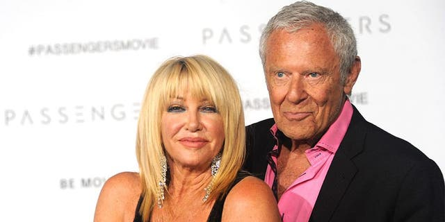 Former 'Three's Company' star Suzanne Somers had a bad fall in early October 2020.