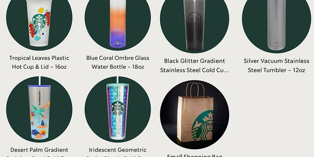 The Seattle-based coffee chain has made it easier than ever to shop for its signature drinkware on the go, with a new addition to its mobile order app.